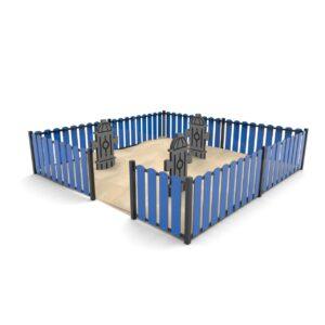 Площадки для собак