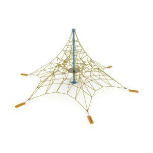CLIMBING NET — 6 LEGS h: 4,5 m