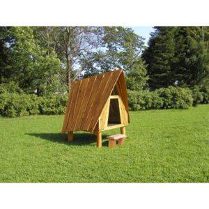 Badger Hut