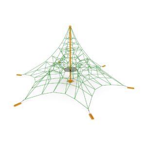 CLIMBING NET — 6 LEGS h: 6 m