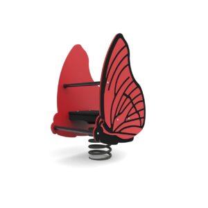 Butterfly Spring Rider
