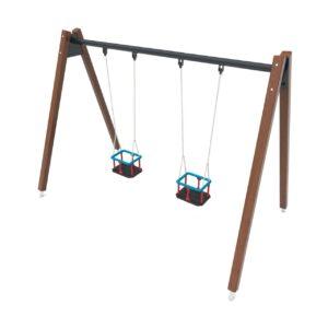 2-seat Swing